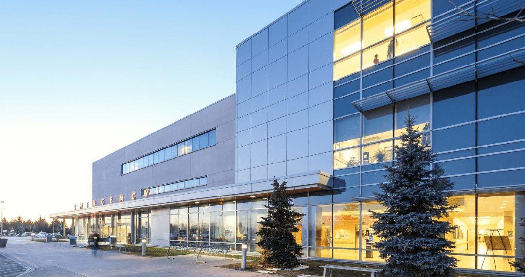 Humber River Hospital, Toronto