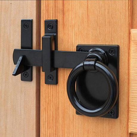 Door-Knockers