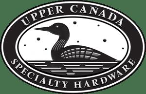 Upper Canada Specialty Hardware